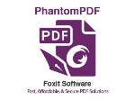 Product | Foxit PhantomPDF Standard (v  9) - license - 1 user
